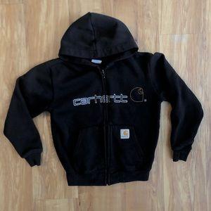 Carhartt Youth Hoodie/Full Zip Jacket